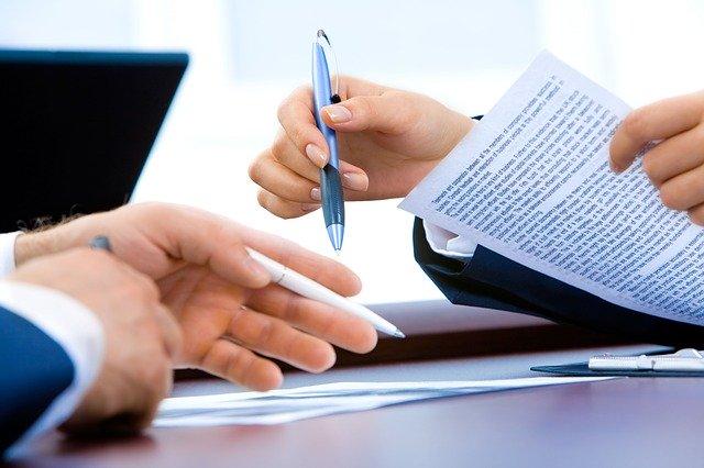 Clearman Legal - leg afspraken schriftelijk vast